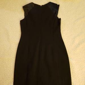 Black Elie Tahari Dress
